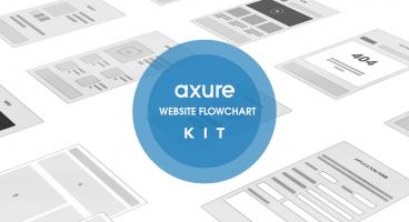 Website FlowchartKit