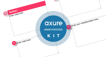 annotationsAxureKit